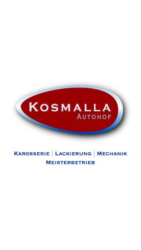 Caravaning Autohof Kosmalla