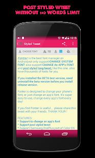 Download Fonter Pro - Best Font manager Apk 3 0 0,git hub