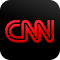 CNN App for Android Tablet logo