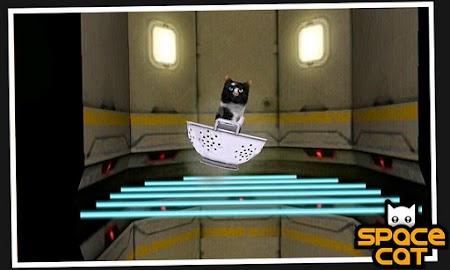 SpaceCat (3D) Screenshot 6