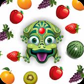 Fruits Frog