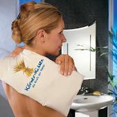 Deka Natural Therapy Pillows