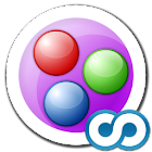 Marbles and Stars icon