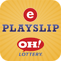 Ohio Lottery ePlayslip icon