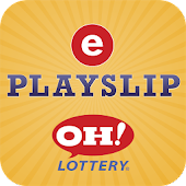 Ohio Lottery ePlayslip