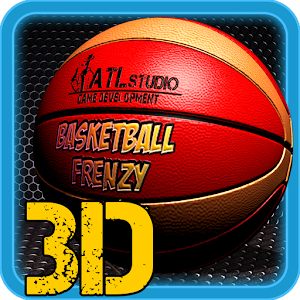 Basketball Frenzy for PC and MAC