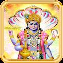 Vishnu Live Wallpaper icon