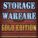 Storage Warfare: Gold Edition logo
