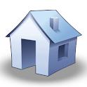 Huizen in de buurt logo