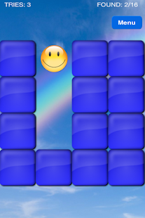Memory Memory Match Game FREE- screenshot thumbnail