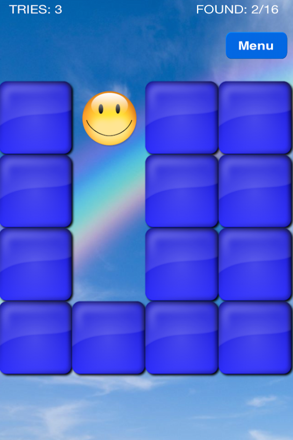 Memory Memory Match Game FREE- screenshot
