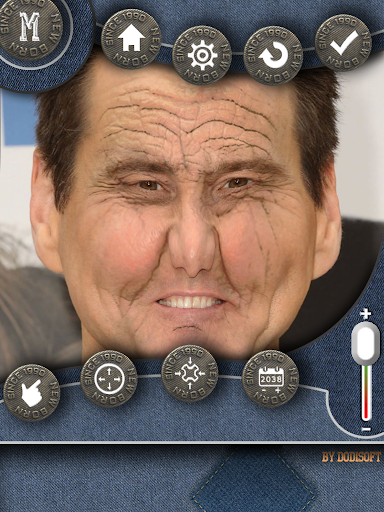 【免費媒體與影片App】Face & Body Warp & Agingbooth-APP點子