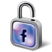 Lock Facebook Protect Facebook