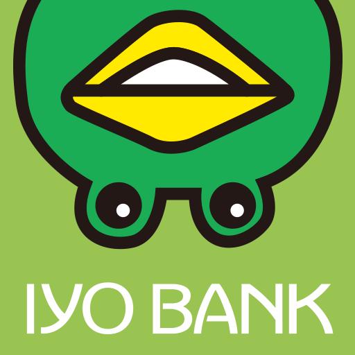 伊予銀行 財經 App LOGO-硬是要APP
