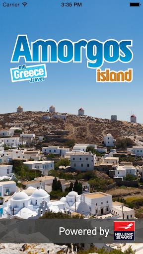 Amorgos by myGreece.travel