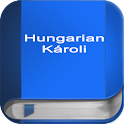 Biblia Magyarul icon