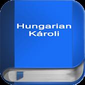 Biblia Magyarul