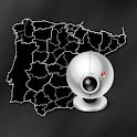 España Webcam logo