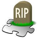 Cemetery Data Collect - Arabic icon