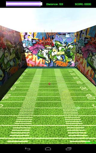 Rugby Arcade