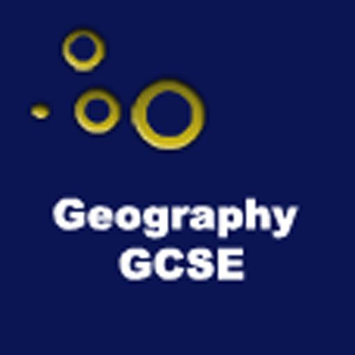 Geography GCSE 教育 App LOGO-APP試玩