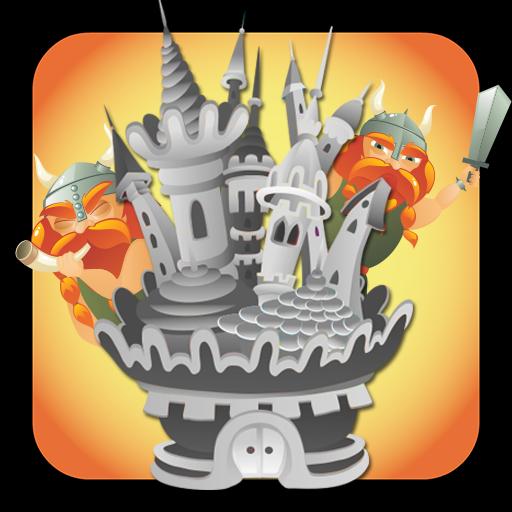 塔防遊戲 策略 App LOGO-APP試玩