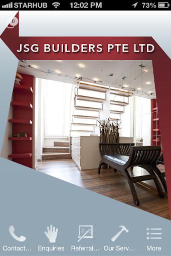 JSG Builders