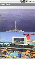 Screenshot of Cruise Cams
