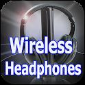 Wireless Headphones Manual