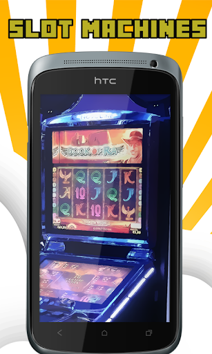 slot machine for android