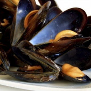 Southern Style Clams