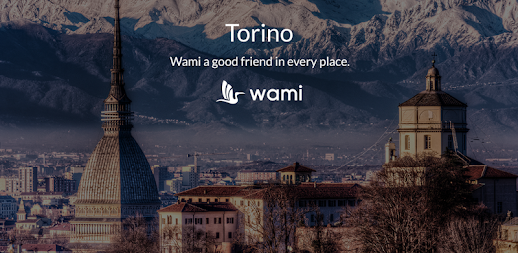 Turin Travel Guide by Wami APK