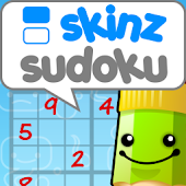 Skinz Sudoku for Galaxy Note