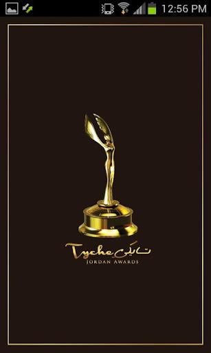 Tyche Jordan Awards