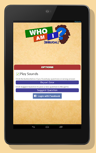 Who am I? (Biblical) 1.2.2_comAds screenshots 15