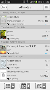 Memo & Note PRO v1.4.8