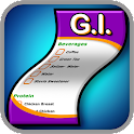 G.I. Diet Shopping List logo