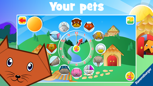 Play-Origami Pets