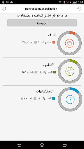 Surveys Generalizations Admin