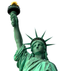 Rons WHS Statue of Liberty icon