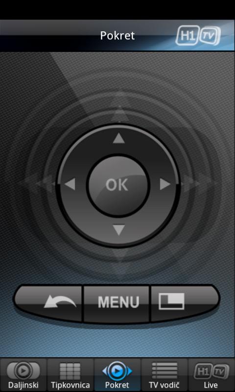 H1 Telekom- screenshot