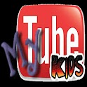 Mytube Kids Lite logo