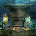 Hidden Garden Twilight icon