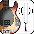 Bass Guitar Tunings icon