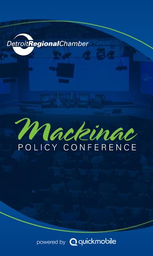 玩商業App|Mackinac Policy Conference免費|APP試玩