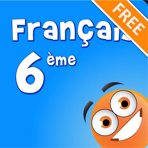 iTooch Français 6ème Icon