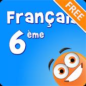 iTooch Français 6ème