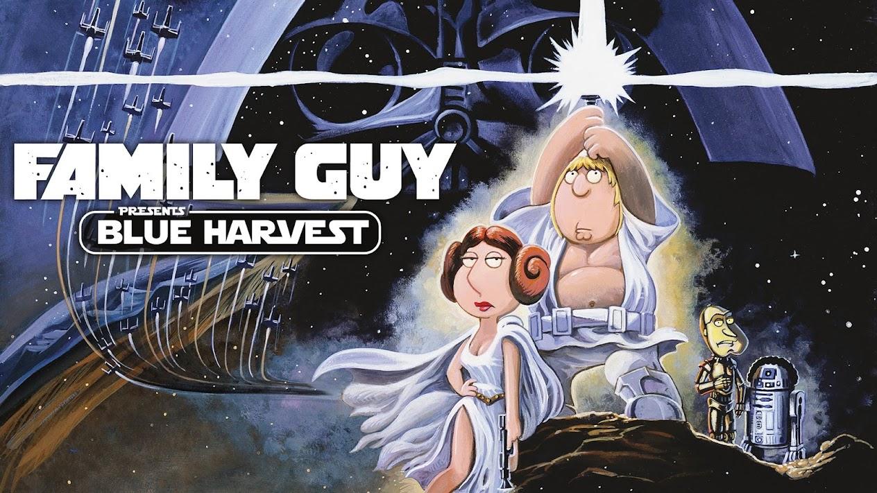 Family Guy - Simple English Wikipedia, the free encyclopedia