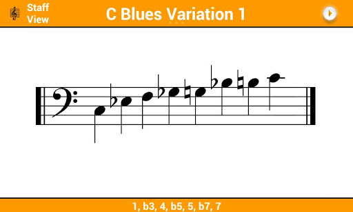 KeyChord - Piano Chords/Scales v2.7 APK