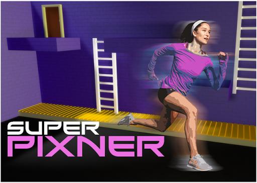 Super Pixner